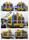 Aufblasbares Mini Jumping Castle für Kids (MIC-949)