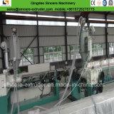 Chaîne de production muette multicouche d'extrusion de pipe d'évacuation de pp