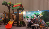Lovery Funny piscina interior e parque infantil Produto