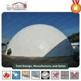 Tente Big Clear toit rond Dome pour Concert Evénements