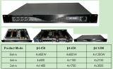 9 kg de 1U de 4 canales amplificador digital de potencia (B41200) / Lab Gruppen Amplificador Fp10000q Estilo