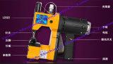 Hogar Mini Tejido Industrial Tejido Máquina de sellado de costura de la máquina