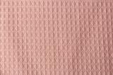 Entwurfs-preiswerter Preis-Chiffon- Waffel-Twill-Baumwollgewebe
