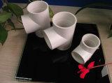 Pipa y guarnición del PVC de Sch 40 para la fuente de agua potable