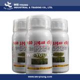 Grande Killing Effects para Quizalofop-P-Ethyl 5%Ec