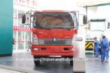 Carro de vaciado ligero del volquete Truck/140HP de Sinotruk HOWO 4X2 10tons