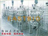 Eastbio® Fermentadora de gran tamaño de la escala de la producción de la serie de Gj