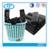 LDPE/HDPE venden al por mayor el bolso de basura de los plásticos