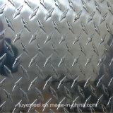 Нержавеющая сталь вытравила плиту выбитую цветом 316 316ti