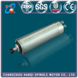 asse di rotazione di raffreddamento ad acqua di CNC di 800W 62mm (GDZ-26)