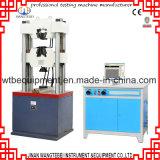 Machine de test universelle hydraulique d'étalage d'ordinateur Wth-P1000