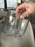 Стеклянный сосуд высокого качества хорошие цены выпить чашку Sdy-J0091