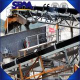 Ecrã Vibratório Linear de Mineração Profissional de Alta Eficiência
