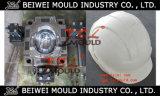 OEMのカスタム注入のプラスチック産業安全のヘルメット型