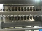 Extrudeuse à rayures thermiques en polyamide pour fenêtres en aluminium, portes et