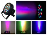 Preiswerter NENNWERT Plastik-RGB-LED kann Beleuchtung positionieren