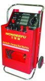 Detector de la batería de automóvil