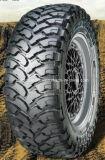 Os pneus do carro SUV pneus de camiões de pneu 225/70/15 Mt Tiro