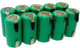 Батарея Nimh, перезаряжаемые батарея (Sc 3000mah)