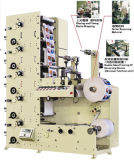 Sacs en papier rrier de la machine d'impression de CaFlexo (DOR-320D) (KH-414)