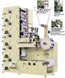 Machine d'impression flexo (DOR-320D)