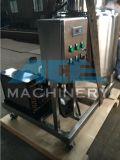 tanque de mistura sanitário do aço 500L inoxidável com função refrigerando (ACE-JBG-B8)