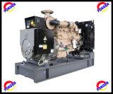 48kw/60kVA de stille Diesel Reeks van de Generator die door Perkins Engine wordt aangedreven