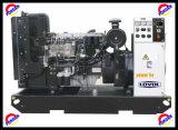 leises Dieselset des generator-640kw/800kVA angeschalten von Perkins Engine