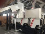 Pp.-PET-PC Plastikgranulierer und Plastikkörnchen, das Maschine herstellt