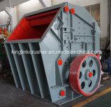 Steinzerquetschenmaschine Pfc Serie hydraulisch seine Europa-Prallmühle