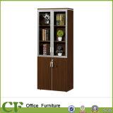 La Chine fabricant de meubles en bois étagère ouverte Armoire de stockage de bureau de remplissage