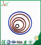 Bonne qualité NBR / Silicone / FKM / EPDM / HNBR Rubber O Ring