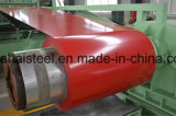 Цвет конкурентоспособной цены покрыл катушку Al-Zn для стальной плитки