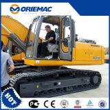 Escavatore idraulico Xe150d del cingolo dell'escavatore 15ton di Oriemac
