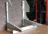 Montaggio spaccato del condizionatore d'aria - parentesi
