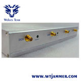 10 antenne 3G 4G WiFi GPS Lojack signal brouilleur VHF UHF