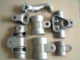 아연에 의하여 직류 전기를 통하는 강철 금속 CNC 기계로 가공 고급장교 또는 명반 또는 알루미늄 자동 주물 부속