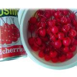 Les conserves de Cherry