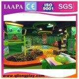 Die meisten populären weichen Spielplatz-Geräte (QL--092)