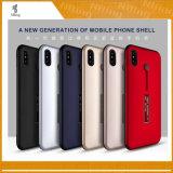 iPhone 8 аргументы за телефона держателя стойки новых случаев, вспомогательное оборудование мобильного телефона на iPhone 8