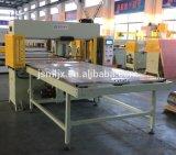 Nouvelle presse de découpe automatique de papier aluminium/aluminium Presse à découper