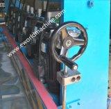 Machine de polonais en verre multi automatique de bord de Fuction
