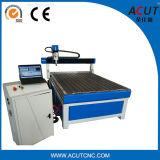 Découpage de couteau de commande numérique par ordinateur et machine de gravure Acut-1224