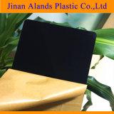 En PMMA coulé de haute qualité en plexiglas feuille acrylique