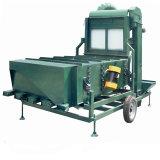 トウモロコシ、ムギ、大豆のクリーニング及び等級分け機械