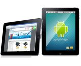 A Freescale 9.7inch PC tablet Android 3G (GT-98)
