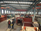 OEM de la máquina de la PRENSA del algodón de la alta calidad