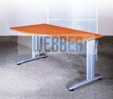 مكتب ضمّن [كنفرنس تبل] خشبيّة