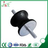 Nr, EPDM, mémoire tampon en caoutchouc de silicones à l'absorption de choc pour l'automobile