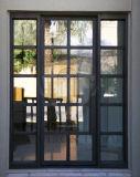 Portello di entrata piegante del ferro esterno per la Camera